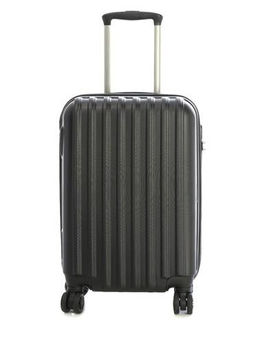 Beymen Bavul Siyah